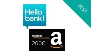 hello bank buono amazon
