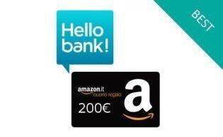 hello bank buono amazon